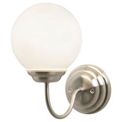 LILLHOLMEN Lámpara de pared baño