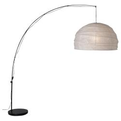 REGOLIT Lámpara de pie, arco