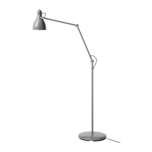 Arod floor reading lamp for Ikea floor standing reading lamp