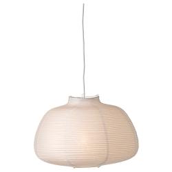 VÄTE Pantalla para lámpara de techo
