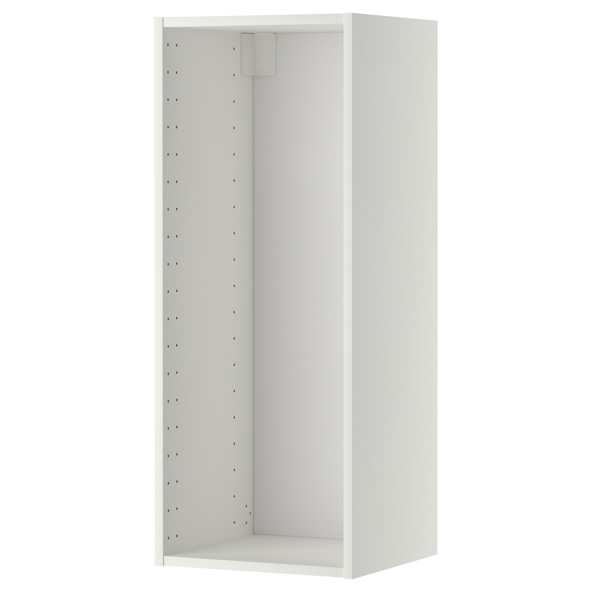 Metod estructura armario de pared - Disenador de armarios ...