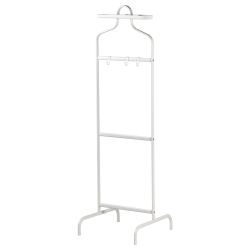 MULIG Valet stand