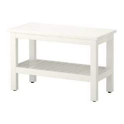 HEMNES Banco 83x53