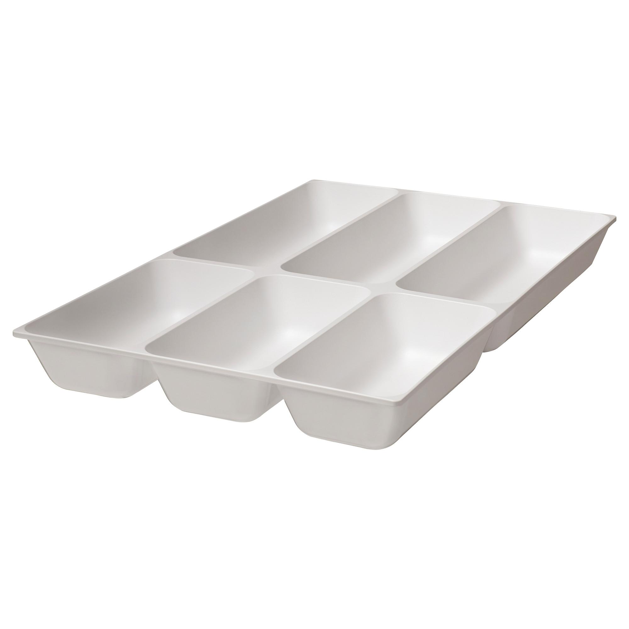 Variera bandeja para cubiertos - Ikea cubiertos cocina ...