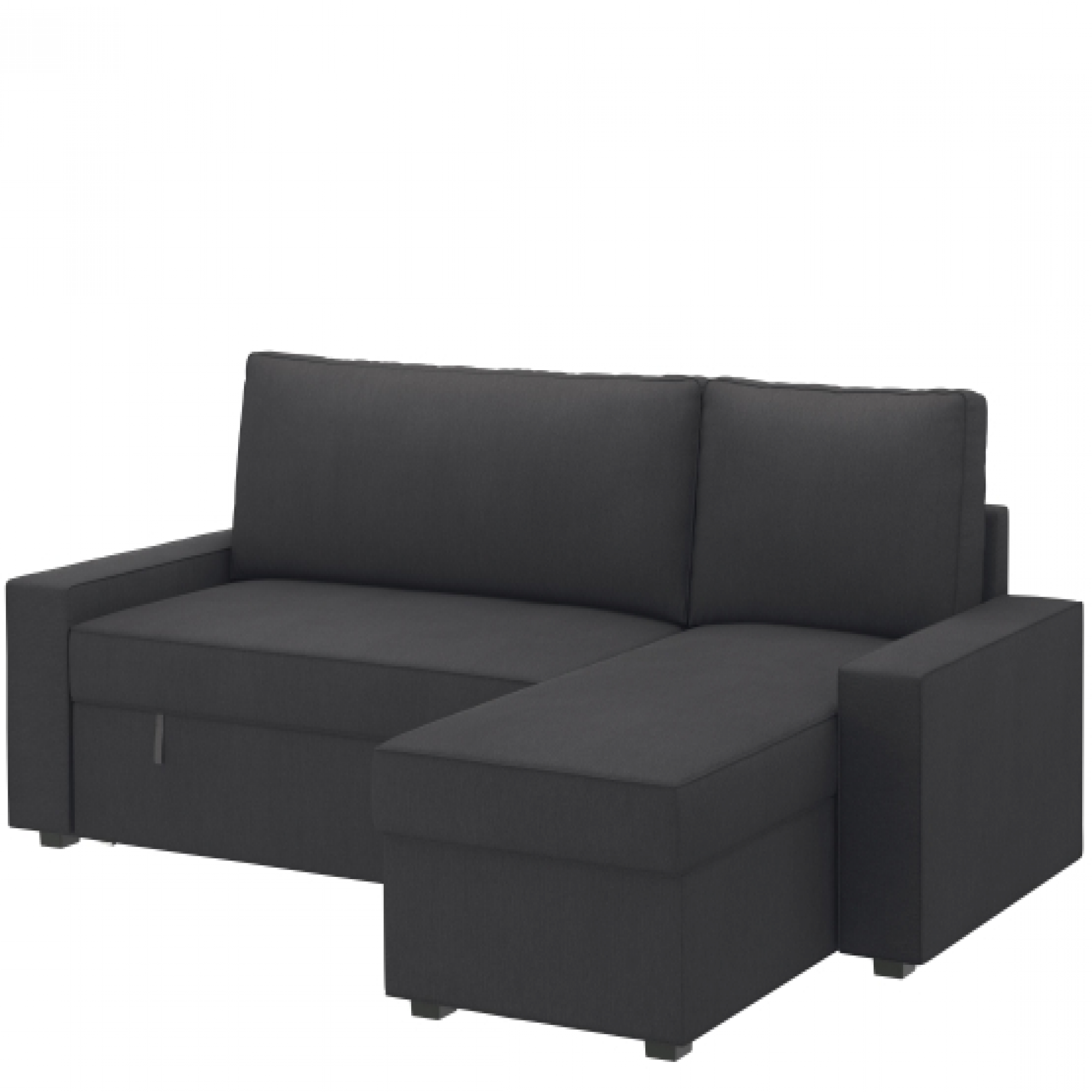 Vilasund funda sof cama chaiselongue - Fundas sofa esquinero ...