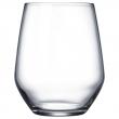 IVRIG Vaso de vidrio, 15 oz