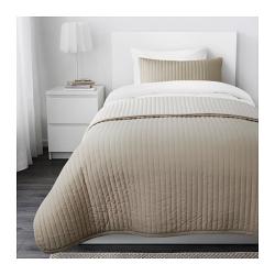 KARIT Colcha individual + funda almohada