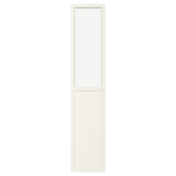 3 x OXBERG Panel/glass door