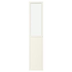 OXBERG Panel/puerta de vidrio