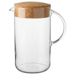 IKEA 365+ Jug with lid, 1.5lt