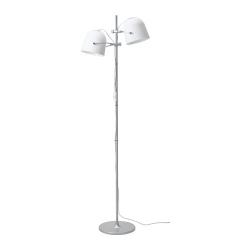 SVIRVEL Lámpara de pie