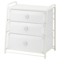 LOTE Chest of 3 drawers