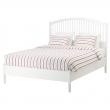 TYSSEDAL Armazón de cama Queen