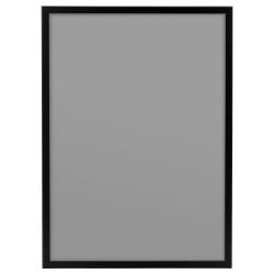 FISKBO Marco negro 53x73cm
