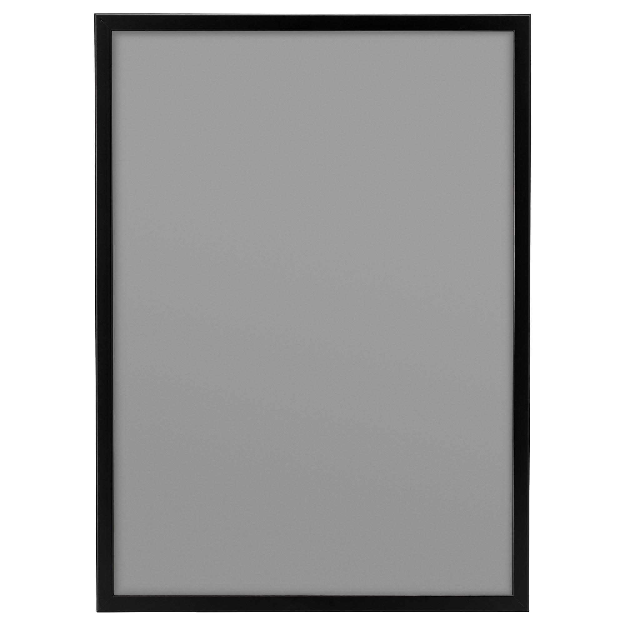 Fiskbo Frame Balck 20x28
