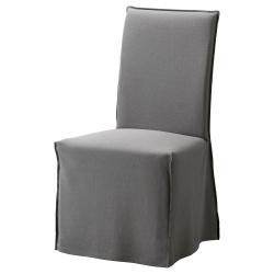 HENRIKSDAL Funda larga para silla
