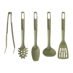 SPECIELL Utensilios de cocina, 5 piezas