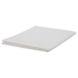 DYLIK Mantel blanco, 4-6 comensales