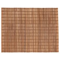 TOGA Mantel individual, natural/bambú
