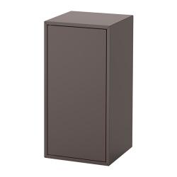 1 x EKET Armario+1 puerta+1 estante