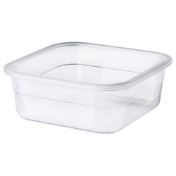 1 x IKEA 365+ Recipiente, 25oz