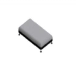 DELAKTIG Estructura sofá 2