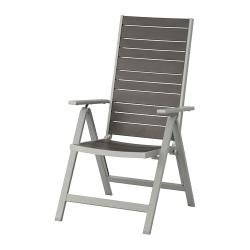 SJÄLLAND Sillón reclinable, exterior