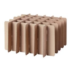 OMBYTE Separador caja embalaje