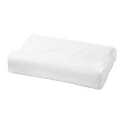 ROSENSKÄRM Funda para almohada ergonómica