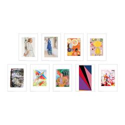 SVANESUND Tarjeta de arte
