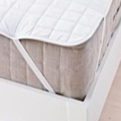 ROSENVIAL Protector de colchón
