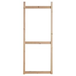 1 x IVAR Estructura lateral 50x124 cm