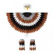 LATTJO Disfraz águila
