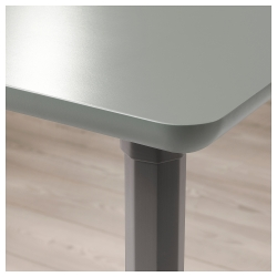 ÅMLIDEN/ALVARET Mesa de escritorio 120x60 cm
