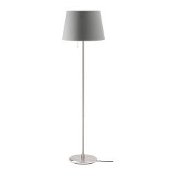 JÄRA/KRYSSMAST Lámpara de pie