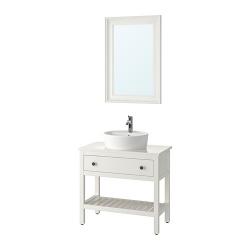 HEMNES/TÖRNVIKEN Muebles baño j4