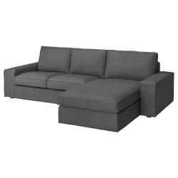 KIVIK 3-seat sofa