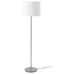 RINGSTA/SKAFTET Lámpara de piso