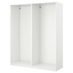 PAX 2 estructuras de armario