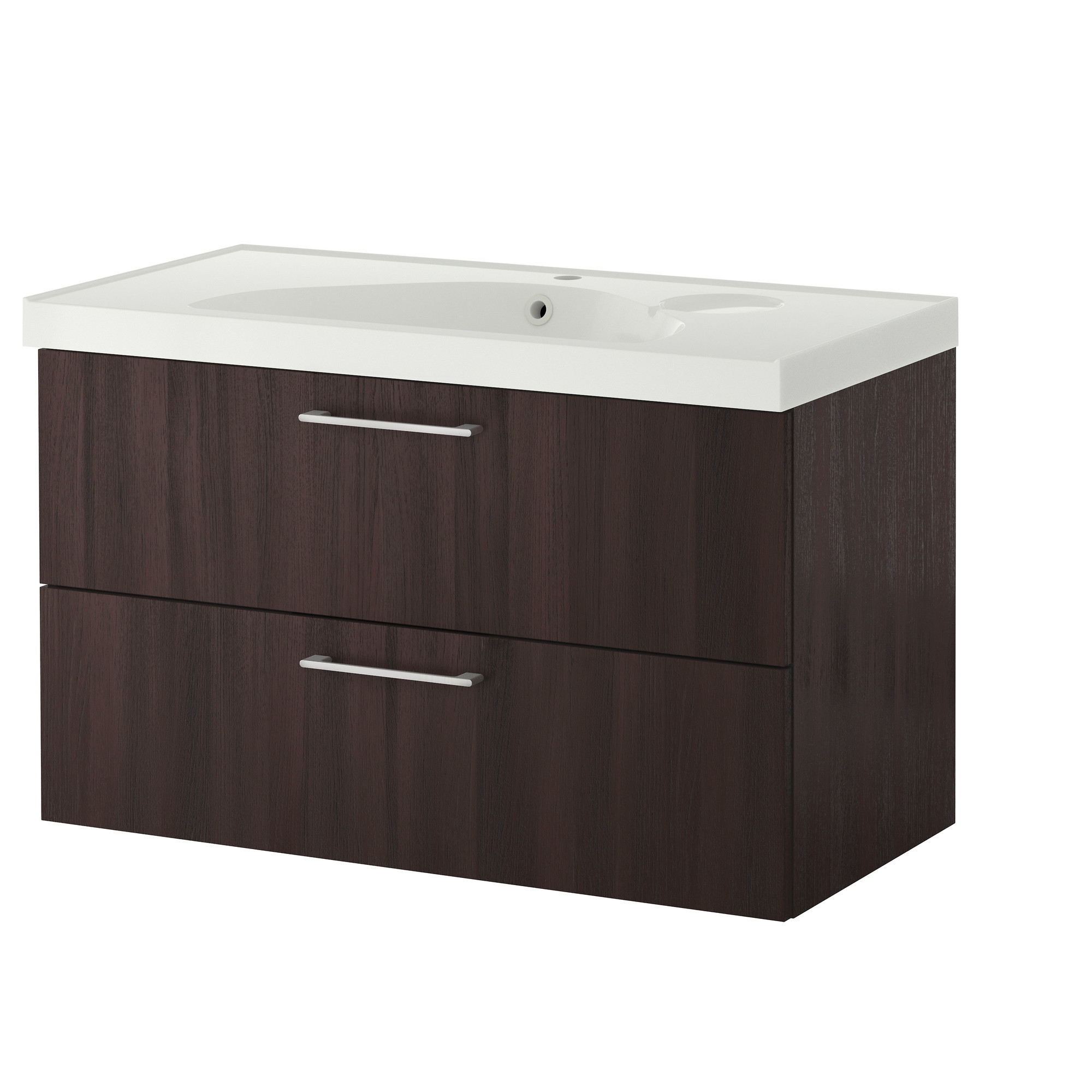 Muebles peque os for Armario lavabo ikea