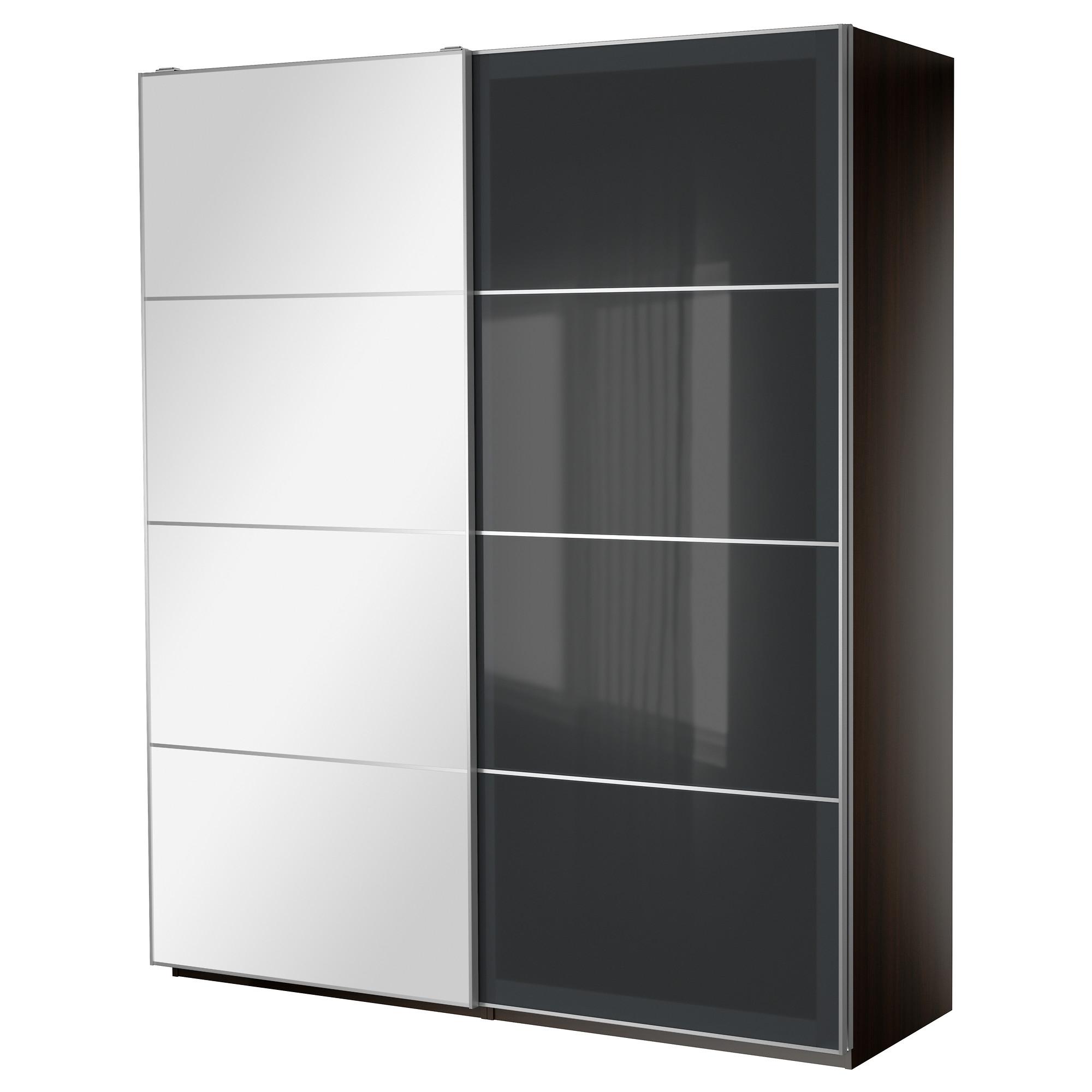 Pax armario con puertas correderas - Ikea armarios modulares ...