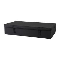 LYCKSELE Cajón almac de sofá cama 2 plz