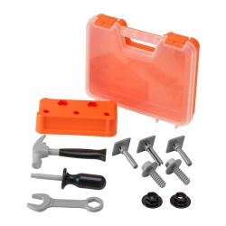 DUKTIG Caja de herramientas