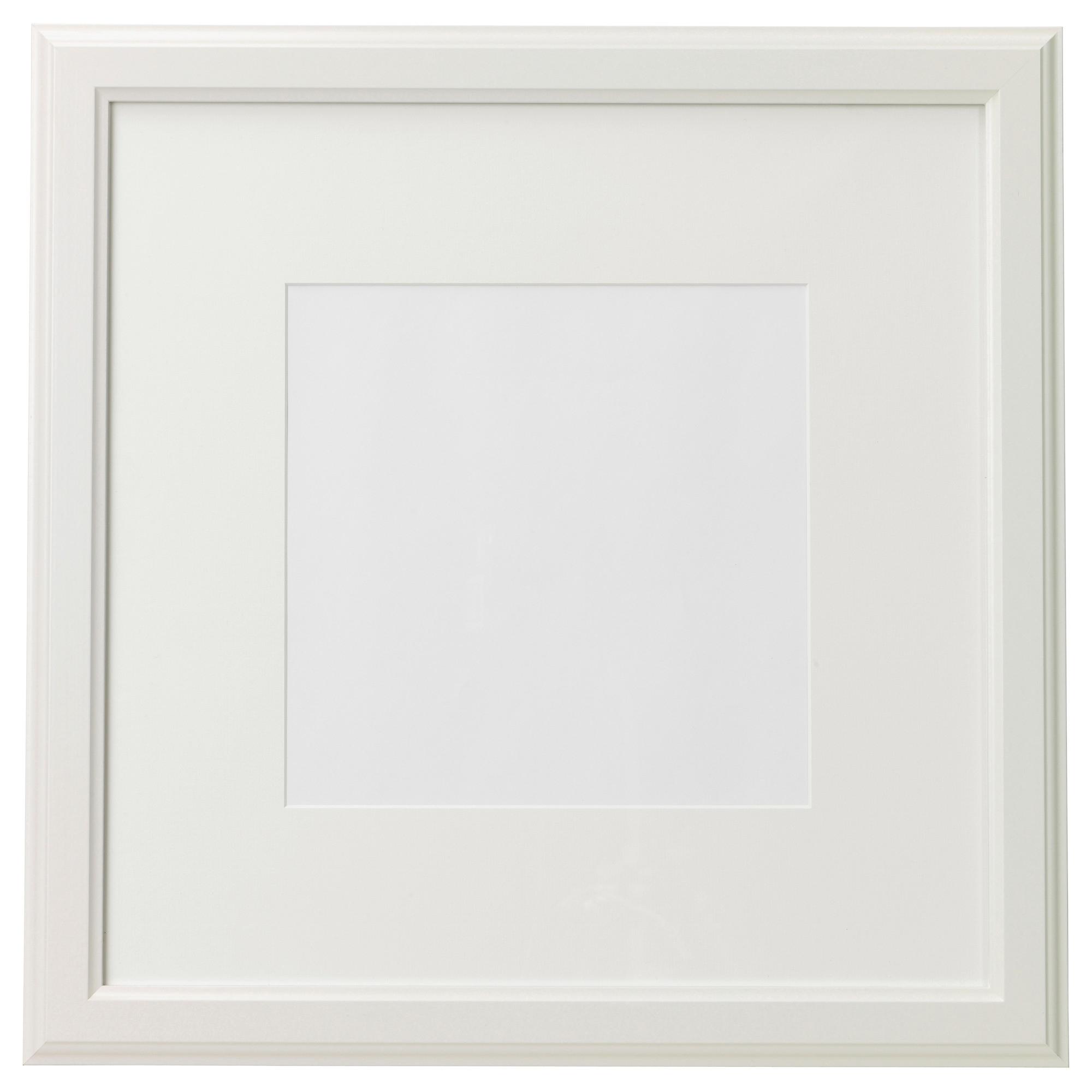 virserum marco 50x50 blanco. Black Bedroom Furniture Sets. Home Design Ideas