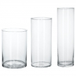 CYLINDER Vase, set of 3