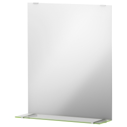 FULLEN Espejo con estante