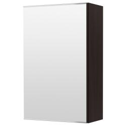 LILLÅNGEN Armario con espejo, 1 puerta 40