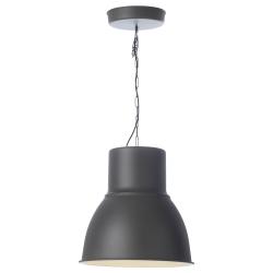 HEKTAR Lámpara de techo 47