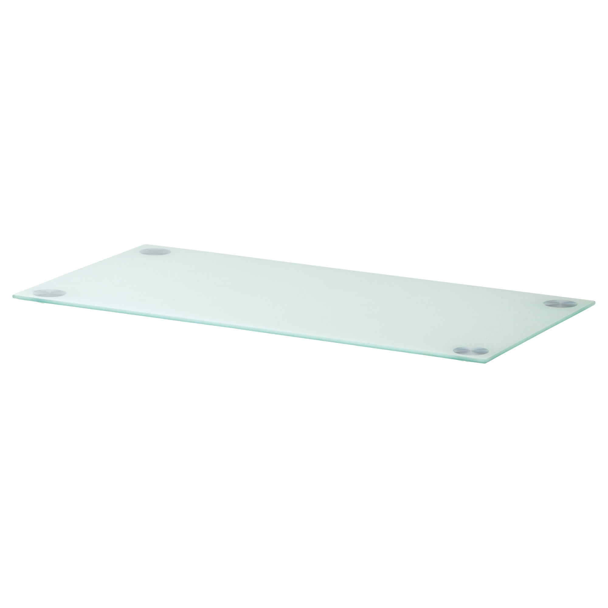 Ikea glass table top - Article