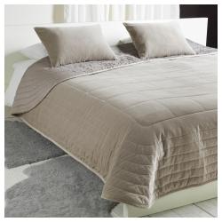 PENNINGBLAD Colcha y 2 fundas almohada